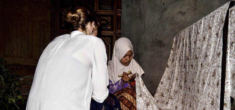 Seni-Batik-Arsip-Sejarah-Rumah-Kartini-Japara-Indonesia
