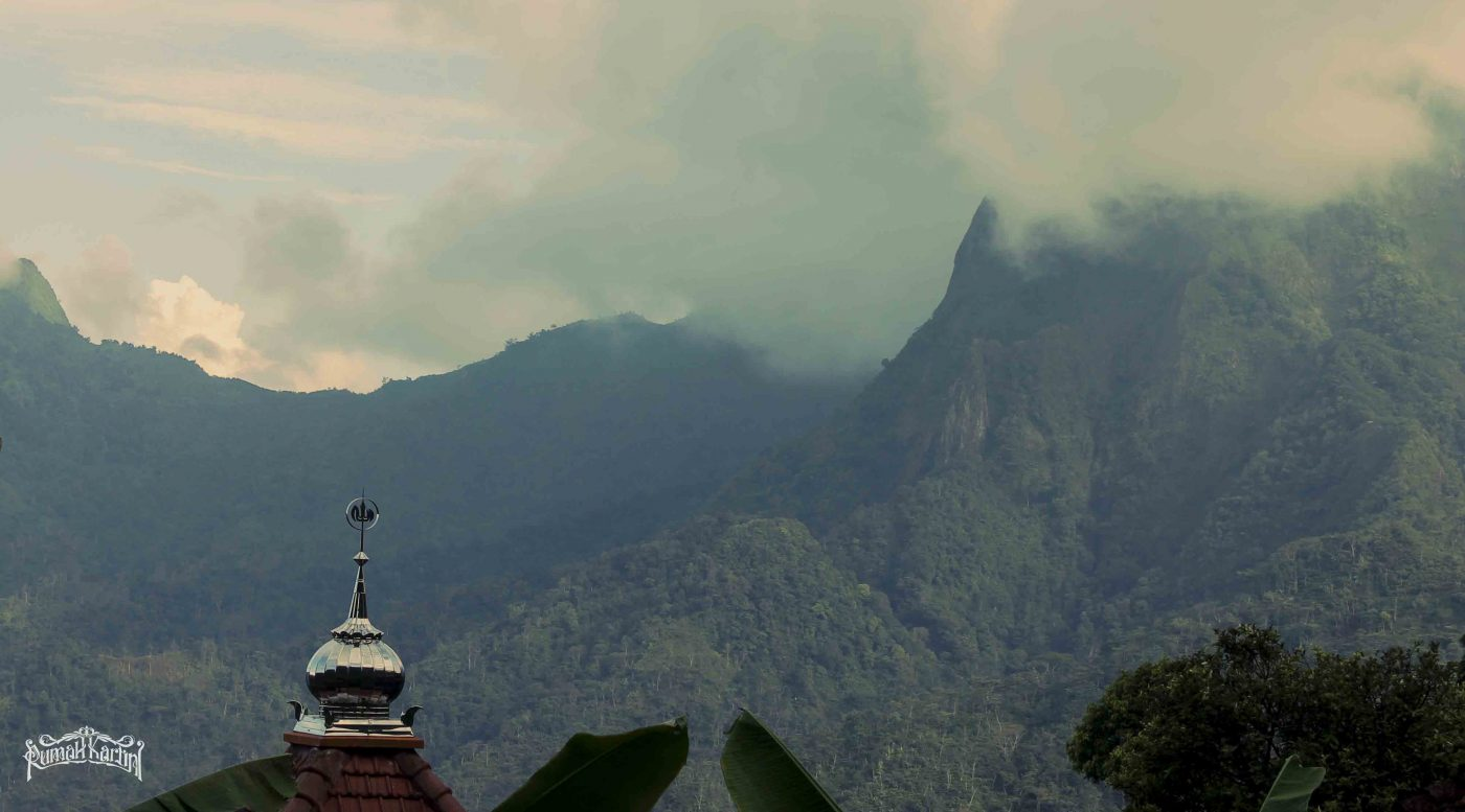Wisata Gunung Muria Tempur Duplak Japara Indonesia