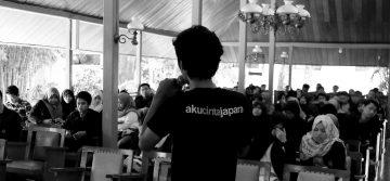 Narasumber pembicara sejarah kartini Japara oleh Rumah Kartini Jepara Indonesia